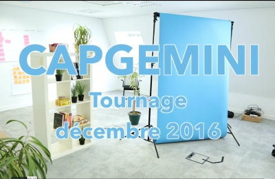 capgemini backélite best of making of
