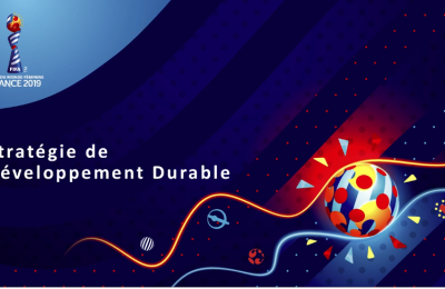 STRATEGIE DE DEVELLOPPEMENT DURABLE RSE FIFA COUPE DU MONDE
